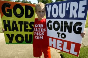 Westboro-Baptist-Church kids